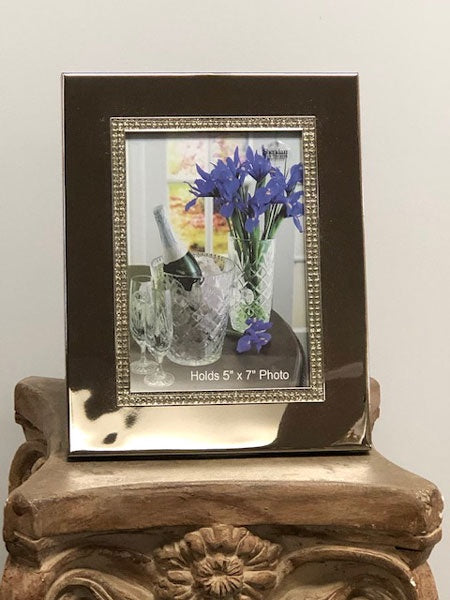 Rhinestone Accented Picture Frames Style 1