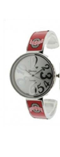 OSU Bangle Cuff Watch