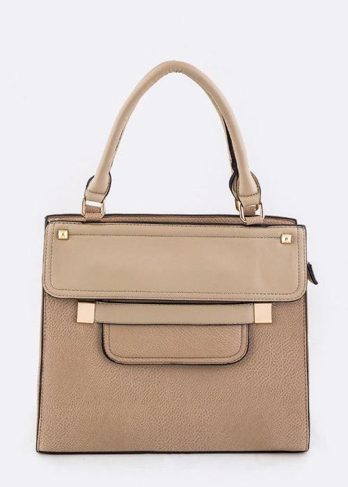 Stylish Satchel Bag