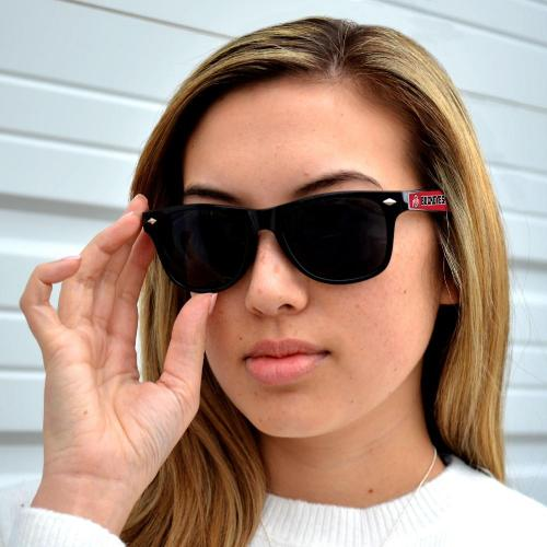 Officially Licensed OSU Sunglasses Front