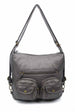 Convertible Crossbody Backpack