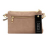 Versatile Cellphone Compartment Crossbody Back
