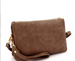 Versatile 5-Compartment Wristlet/Crossbody Stone