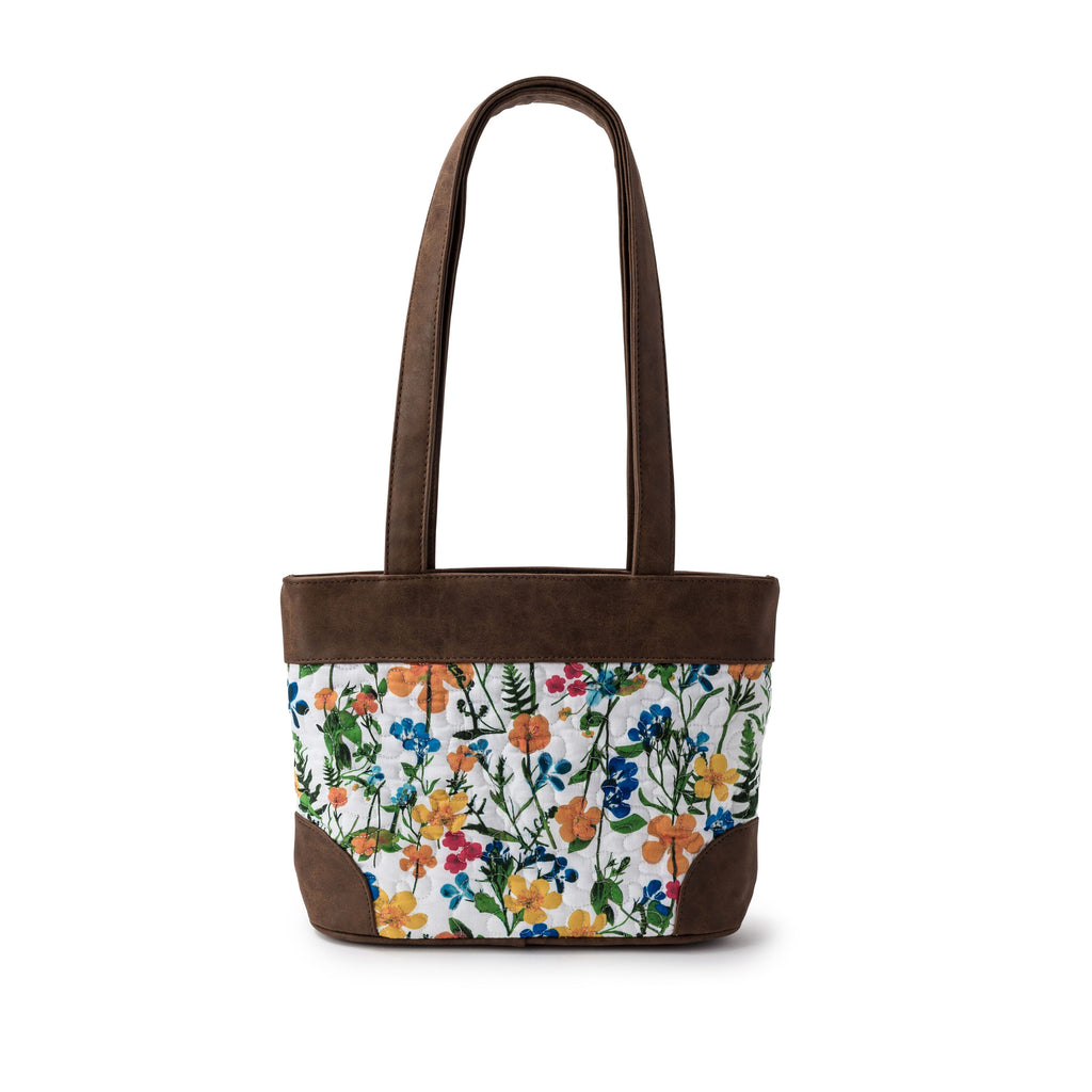 Donna Sharp Abby Tote - Standish