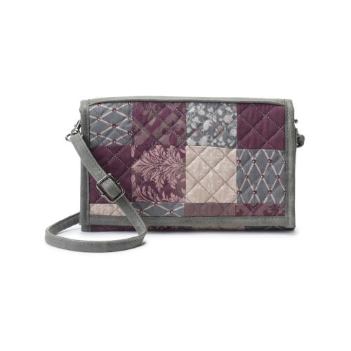 Donna Sharp Sydney Wallet/Crossbody - Richmond