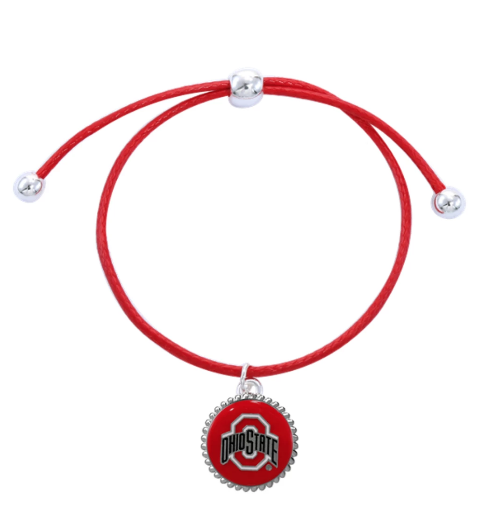 The Marathon Bracelet | OSU