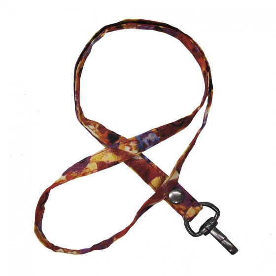 Donna Sharp Lanyard - Poppy Field