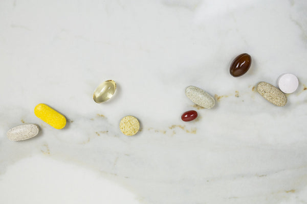 The ABCs of Vitamins And What They Do For Your Hair And Skin