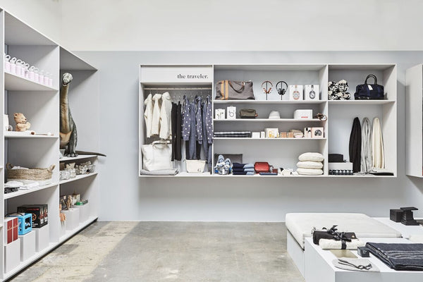 Goop Gift Opens in Los Angeles