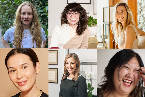 6 Female Founders Share How They are Staying Healthy