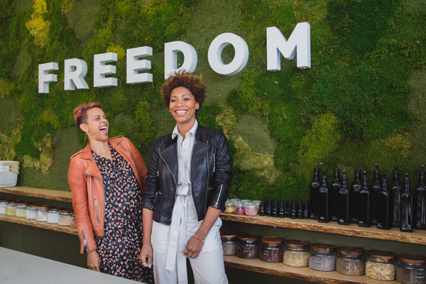 Stockist Spotlight: Freedom Apothecary