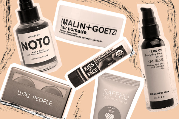 6 Queer Founded Beauty Brands to Support During LGBT History Month