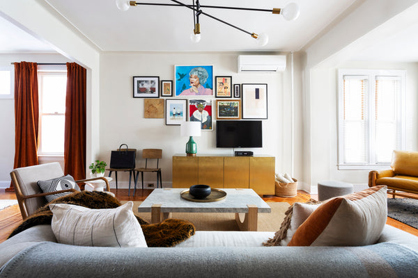 Tour Alder New York Chief Creative Officer's New York City Home