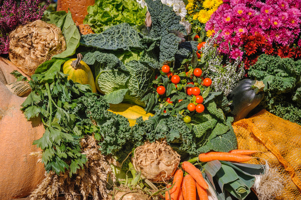 Will Switching to a Plant Based Diet Improve Your Skin?