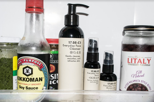 Should You Refrigerate Your Skincare Products?