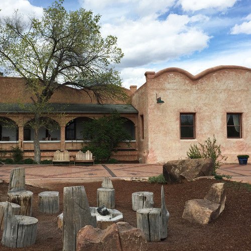 Wellness Getaway in Santa Fe, New Mexico