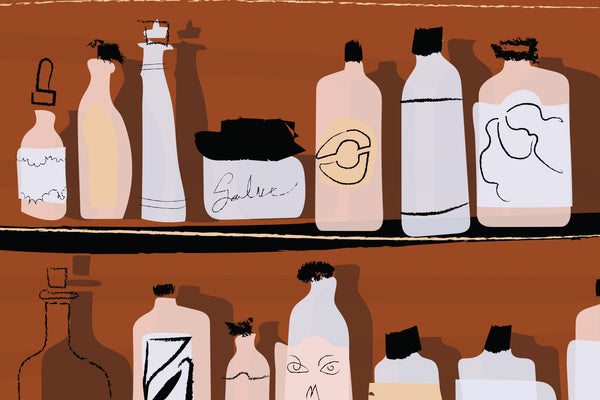 The Top 5 Ingredients to Avoid in Personal Care Products