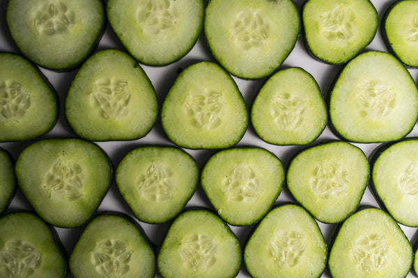 Do Cucumber Slices Really Reduce Eye Bags And Puffiness?