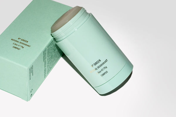 The Clean Deodorant Brand We're Obsessed With
