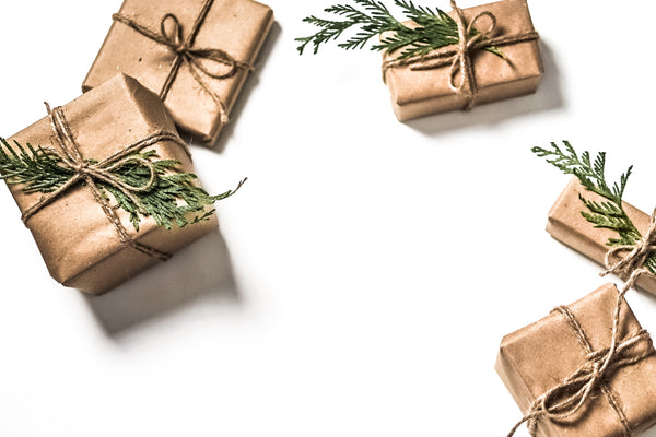 The Do Good, Feel Good Holiday Gift Guide 2018