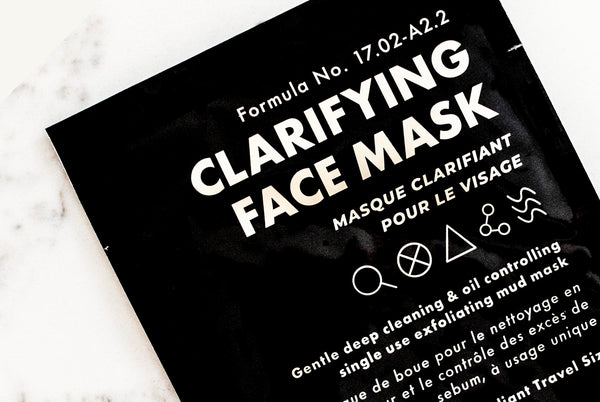 Alder New York's Clarifying Face Mask Gets an Update