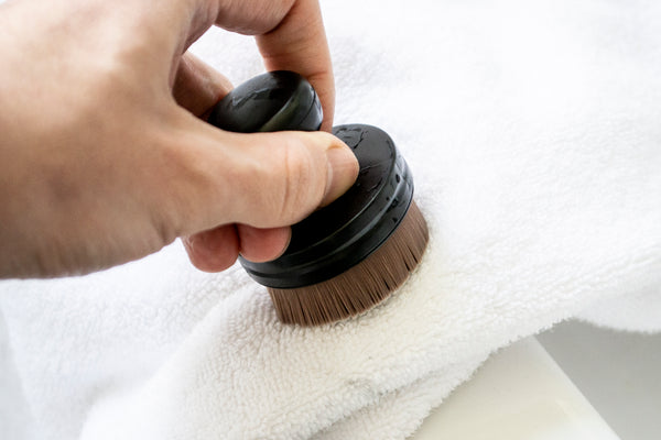 How to Clean Your Cleansing Facial Brush