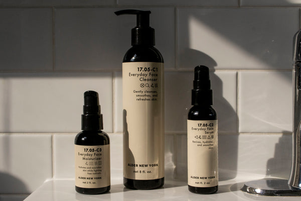 Alder New York Joins New Luxury Retailer Verishop's Clean Beauty Lineup