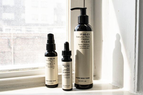 Tips for Changing Up Your Spring Skincare Routine from Alder New York's Founders