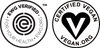 EWG Vegan Action Verified