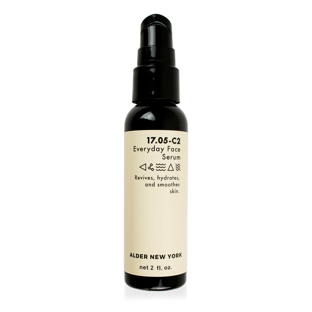 Everyday Face Serum – Alder New York