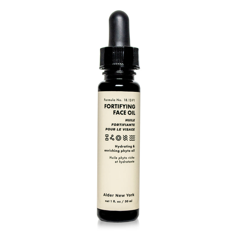Alder New York Fortifying Face Oil
