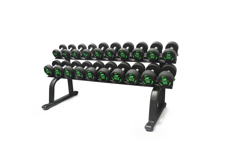 DS Dumbbell Rack - 10 pairs