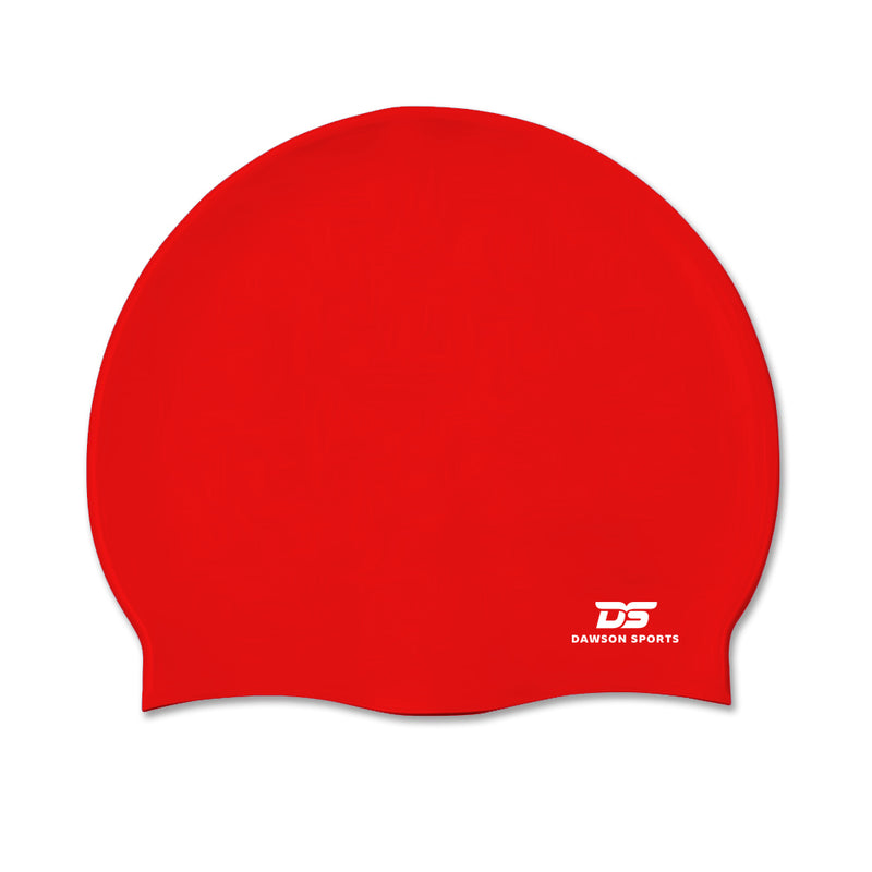 DS - Swimming Cap - Dawson Sports