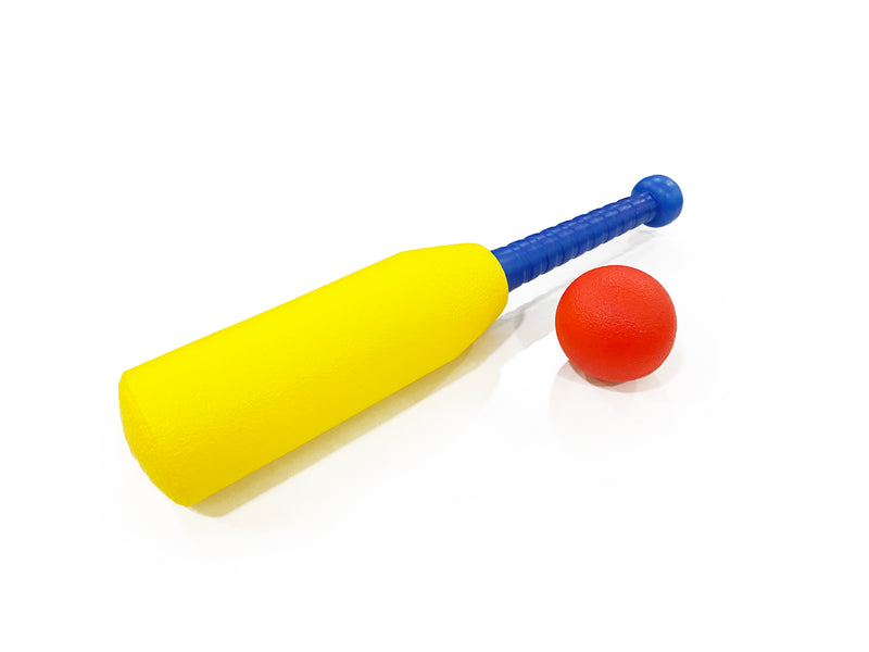 DS Foam Baseball  Bat and Ball Set