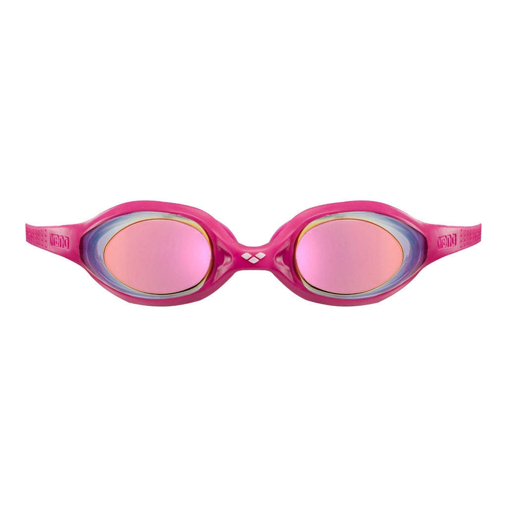 Arena Spider Youth Mirror Goggle