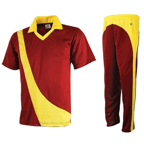 Cricket Uniform - Dawson Sports