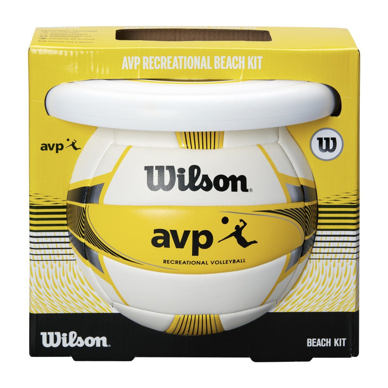 WS AVP II Recreational Summer Kit