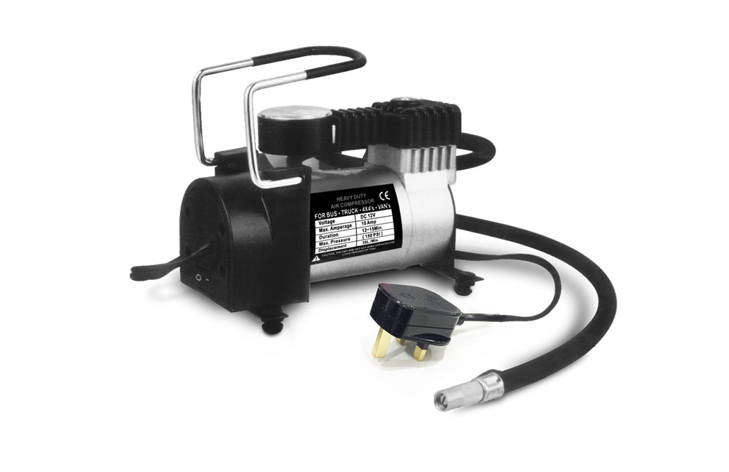 Electric Air Compressor - Dawson Sports