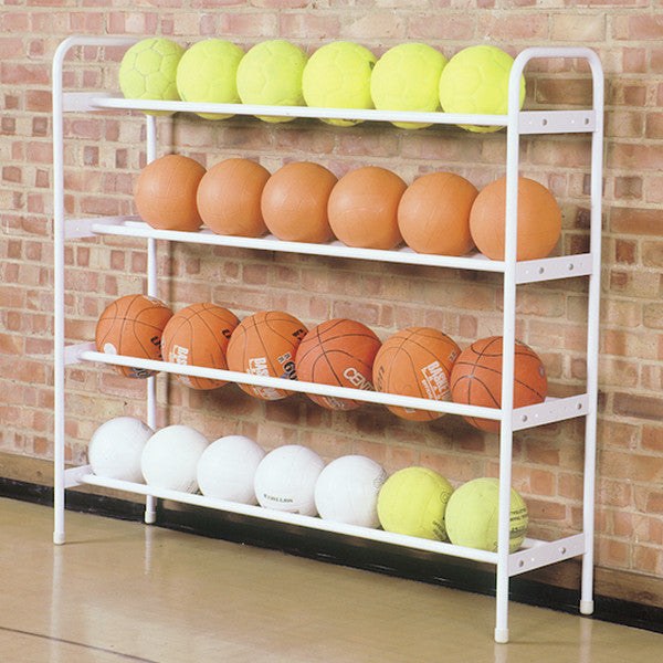 Ball Storage Shelf Unit - Dawson Sports
