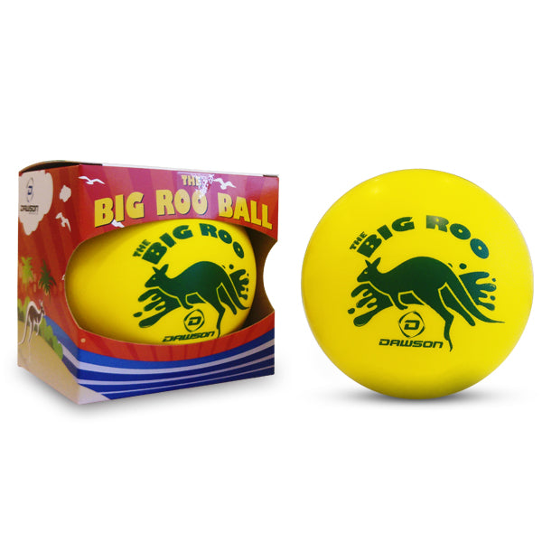 The Big Roo - Water Bouncing Ball - Dawson Sports