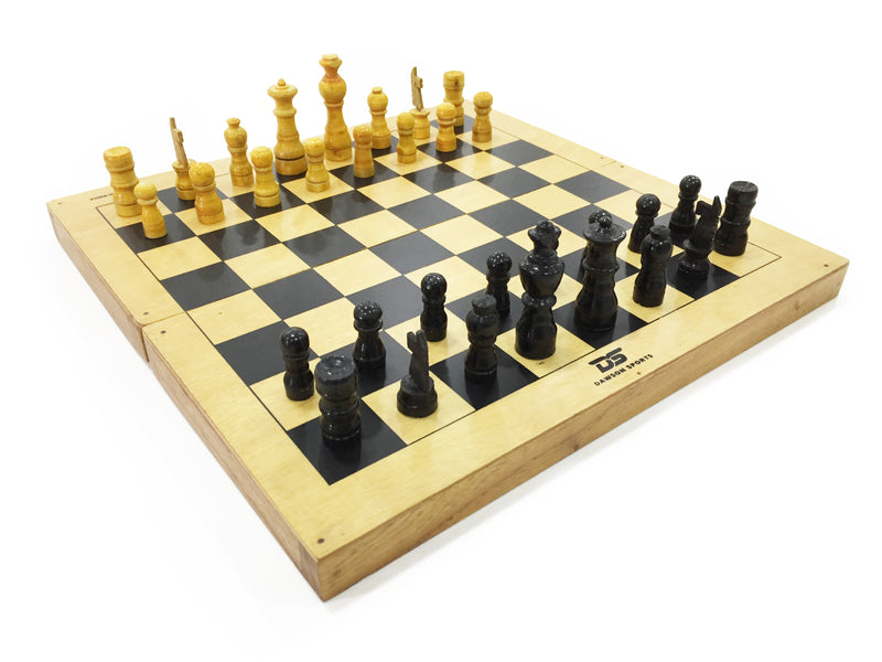 DS Chess Board - Dawson Sports