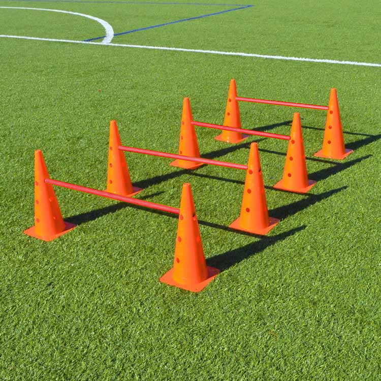 Cone Hurdle Set - Dawson Sports