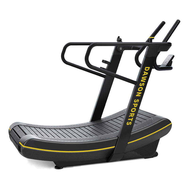 Curved Treadmill - Dawson Sports