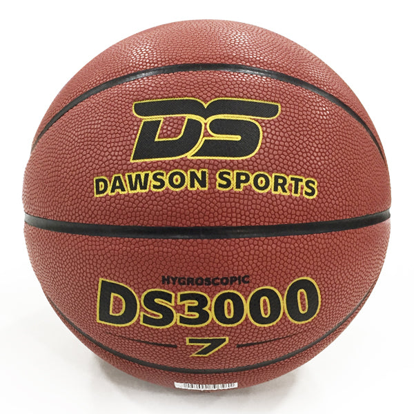 DS 3000 Hygroscopic Basketball
