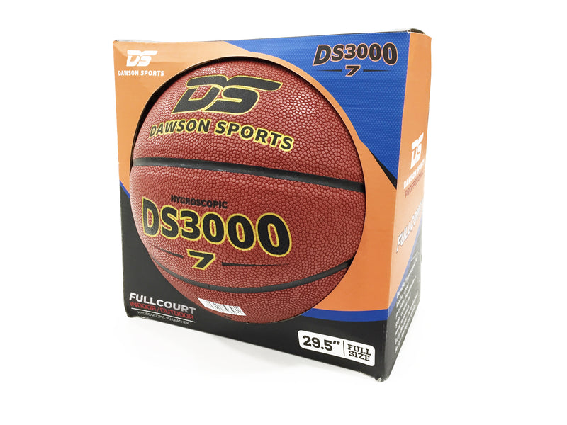 DS 3000 Hygroscopic Basketball - Dawson Sports