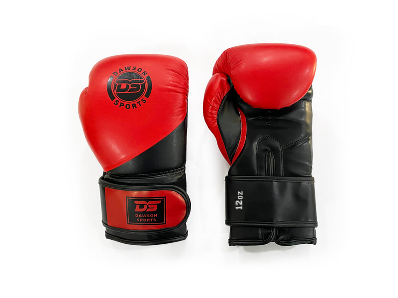 DS Sparring Club Training Boxing Gloves