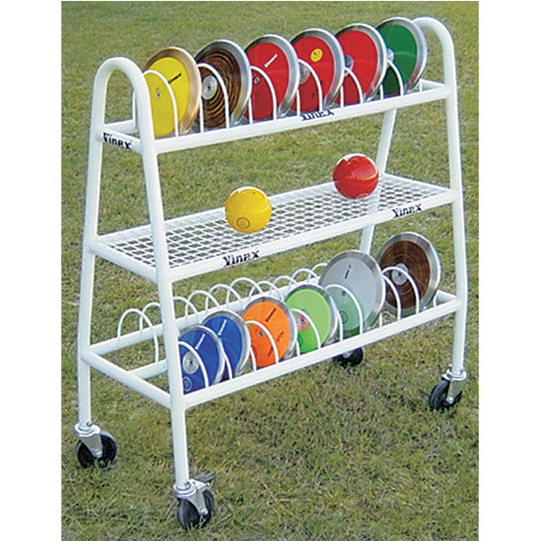 Discus / Shot Cart - Dawson Sports