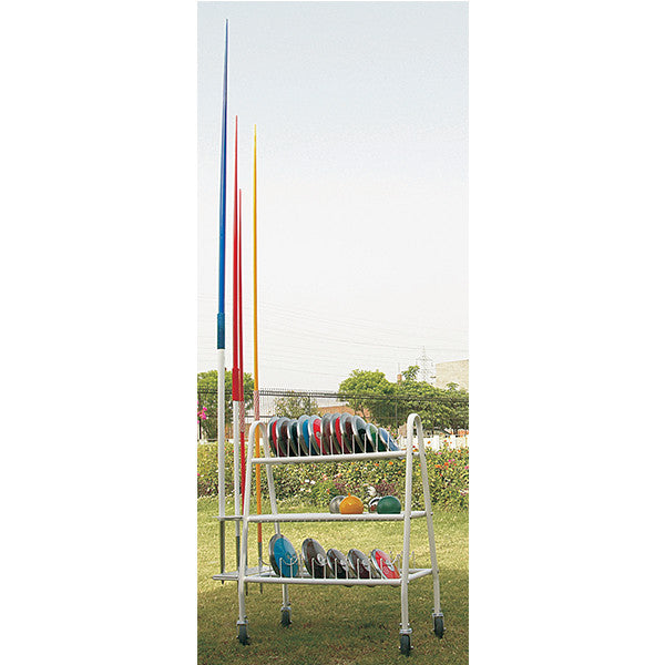 Discus / Shot / Javelin Cart - Dawson Sports