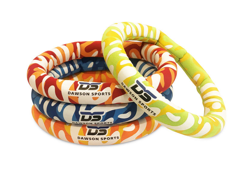 DS Dive Rings - Dawson Sports