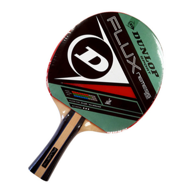 Dunlop Flux Nemesis Table Tennis Bat - Dawson Sports